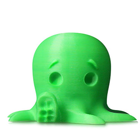 MakerBot Neon Green PLA