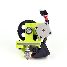 LulzBot Mini Flexystruder v2
