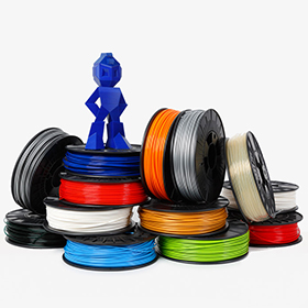 Ultimaker NFC Filament 12 pack - Mono Mix